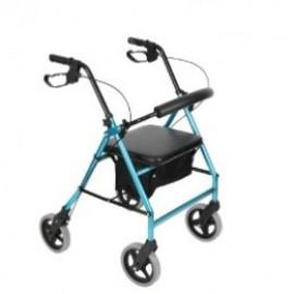 8 inch walker